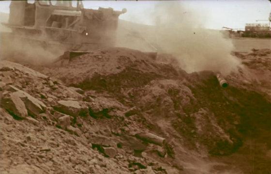 Một quả bom hạt nhân đã được dùng để xử lý đám cháy không thể dập tắt như thế nào? - Ảnh 12.