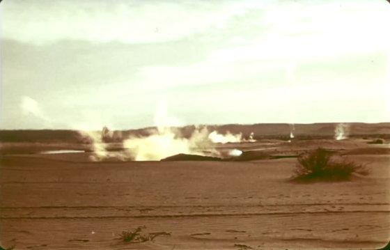 Một quả bom hạt nhân đã được dùng để xử lý đám cháy không thể dập tắt như thế nào? - Ảnh 4.
