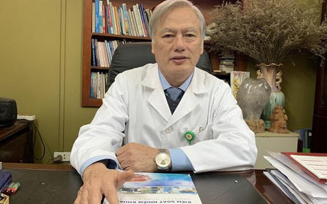 Biến chủng của virus Sars-Cov-2 ở Đà Nẵng có bất thường không? - Ảnh 2.