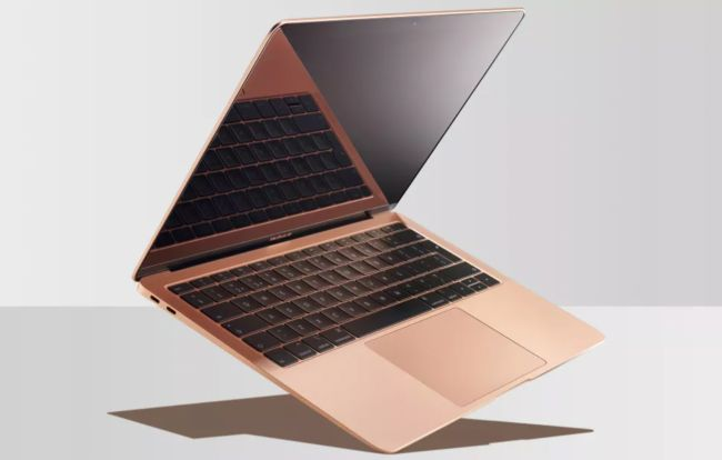 MacBook dùng chip ARM rò rỉ giá - Intel và laptop Windows nên lo đi là vừa - Ảnh 1.