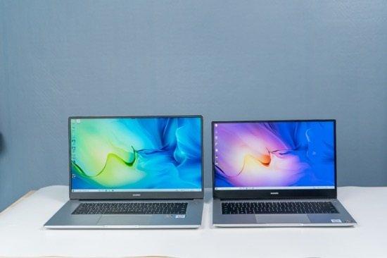 Huawei MateBook D 14/15 ra mắt: AMD Ryzen 4000 series, mỏng và nhẹ, giá từ 13.6 triệu đồng - Ảnh 1.