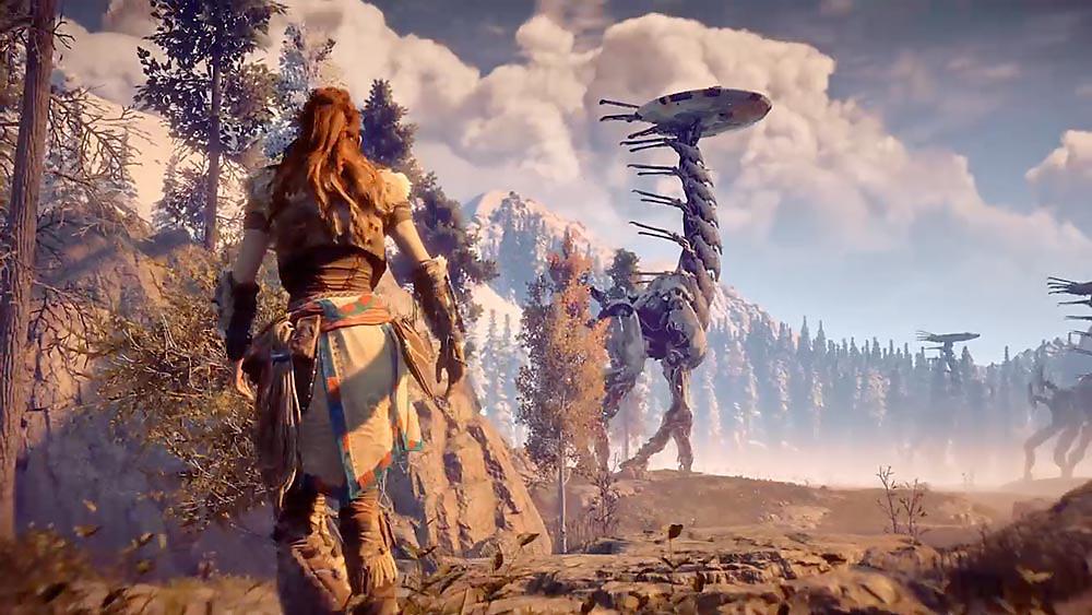Giá game Horizon Zero Dawn tăng gần 400%: Đòn trừng phạt dành cho người chơi lợi dụng VPN để chuyển vùng và mua game rẻ trên Steam - Ảnh 1.