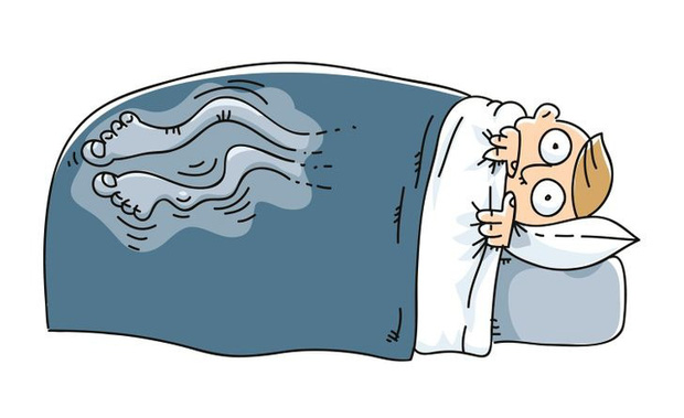 Cứ đến giữa đêm lại tỉnh giấc, nghe thì kinh dị nhưng hóa ra đều có lý do cả - Ảnh 2.