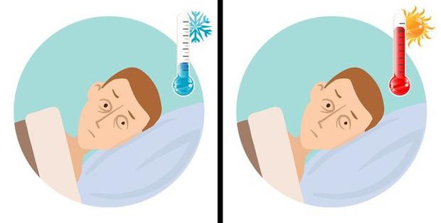 Cứ đến giữa đêm lại tỉnh giấc, nghe thì kinh dị nhưng hóa ra đều có lý do cả - Ảnh 3.