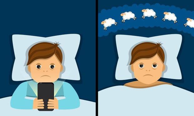 Cứ đến giữa đêm lại tỉnh giấc, nghe thì kinh dị nhưng hóa ra đều có lý do cả - Ảnh 5.