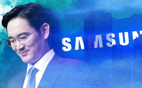 Lãi lớn mặc Covid-19, nhân viên Samsung được thưởng tới 100% lương tháng - Ảnh 1.