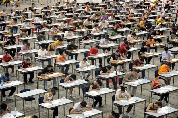 Độ khó của đề thi đại học Trung Quốc môn Văn 2020: Lắt léo bậc nhất thế giới, đọc hết đề chưa chắc hiểu nội dung - Ảnh 1.