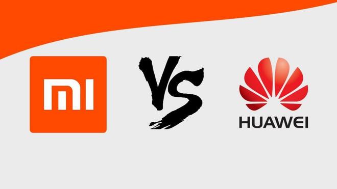 Lỡ miệng chế nhạo Huawei, giám đốc chiến lược của Xiaomi bị dân mạng Trung Quốc ném đá thậm tệ - Ảnh 2.