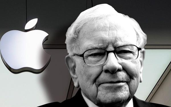Trị giá 91 tỷ USD, cổ phiếu Apple giờ đã chiếm tới gần một nửa danh mục đầu tư của Berkshire - Ảnh 1.