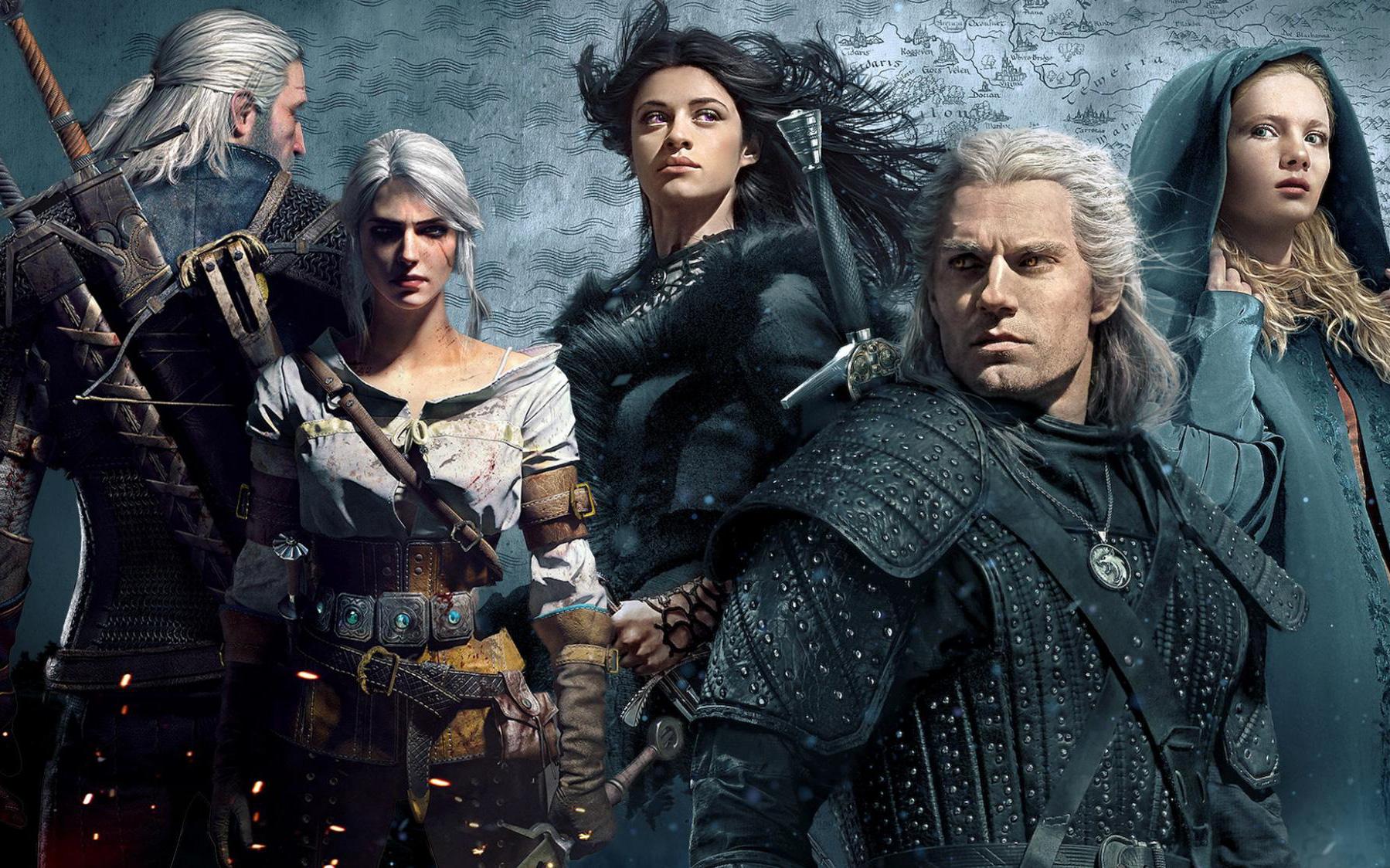 """Biên kịch The Witcher khẳng định các mùa phim tiếp theo sẽ có rất nhiều chi tiết liên quan đến game, fan """"soi"""" mỏi mắt chưa chắc đã tìm ra hết"""