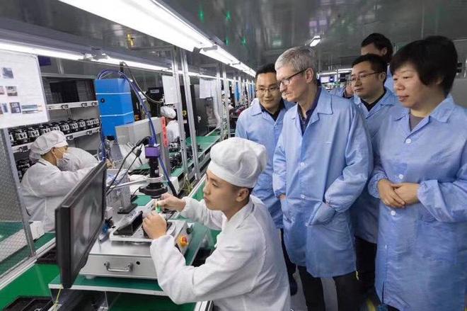 Đây là cách một viên đạn Made in China đã găm vào thân thể của gã khổng lồ Foxconn - Ảnh 3.