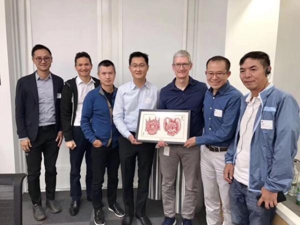 Apple đã giúp tạo nên mối đe dọa lớn nhất cho hệ sinh thái của mình tại Trung Quốc như thế nào? - Ảnh 3.