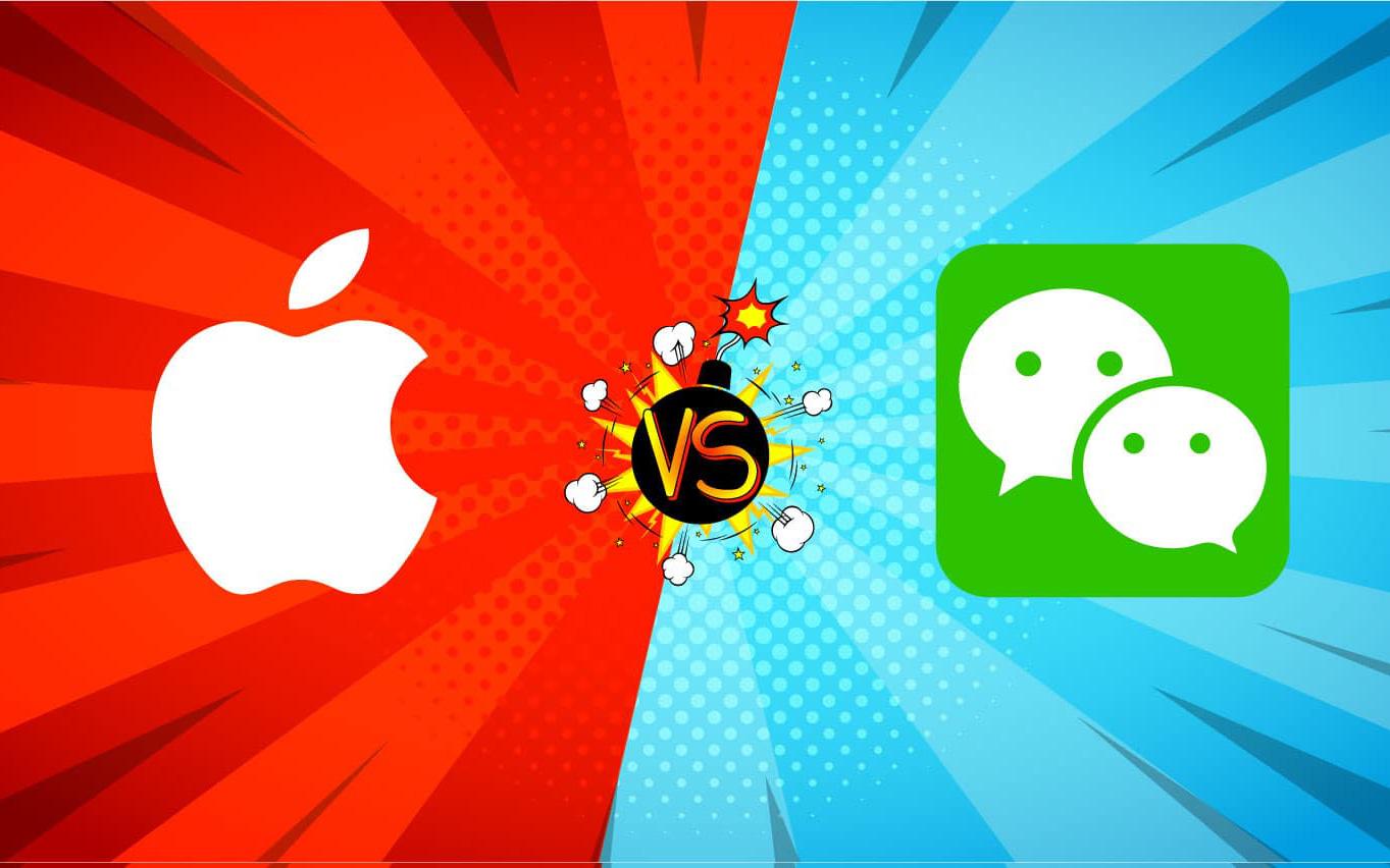 Apple đã giúp tạo nên mối đe dọa lớn nhất cho hệ sinh thái của mình tại Trung Quốc như thế nào?