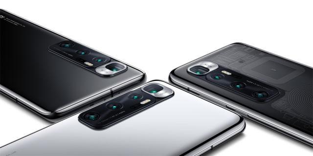 Xiaomi Mi 10 Ultra ra mắt: Màn hình 120Hz, sạc nhanh 120W, camera zoom 120x, giá từ 17.7 triệu đồng - Ảnh 3.