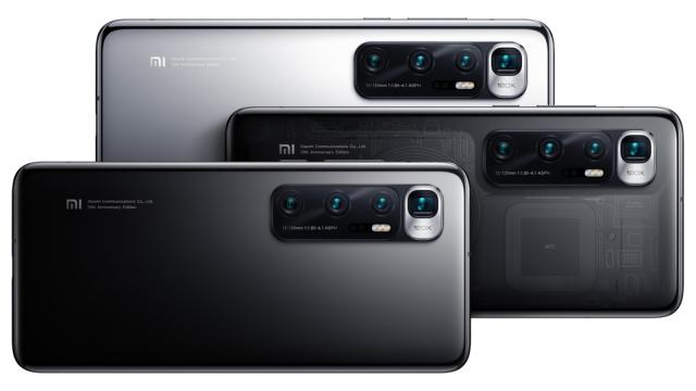 Xiaomi Mi 10 Ultra ra mắt: Màn hình 120Hz, sạc nhanh 120W, camera zoom 120x, giá từ 17.7 triệu đồng - Ảnh 2.