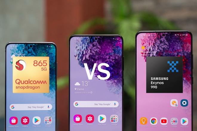 Tại sao có thể phàn nàn nhưng đừng nên yêu cầu Samsung loại bỏ chip Exynos ra khỏi các mẫu điện thoại flagship - Ảnh 2.