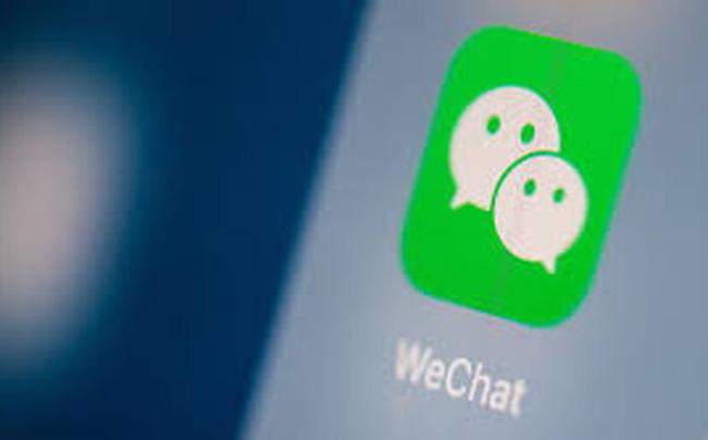 Ông Trump khiến Tencent mất hàng chục tỷ USD vốn hóa nhưng từ Nike đến Apple đều bị ảnh hưởng nếu cấm Wechat! - Ảnh 1.
