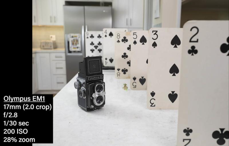 Quy đổi hệ số cảm biến máy ảnh là gì, nó ảnh hưởng như thế nào đến chất lượng của hình ảnh? - Ảnh 5.
