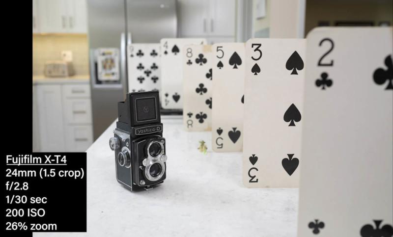 Quy đổi hệ số cảm biến máy ảnh là gì, nó ảnh hưởng như thế nào đến chất lượng của hình ảnh? - Ảnh 6.