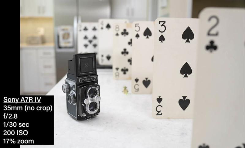 Quy đổi hệ số cảm biến máy ảnh là gì, nó ảnh hưởng như thế nào đến chất lượng của hình ảnh? - Ảnh 7.