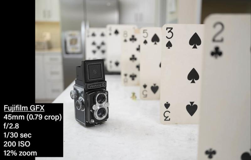 Quy đổi hệ số cảm biến máy ảnh là gì, nó ảnh hưởng như thế nào đến chất lượng của hình ảnh? - Ảnh 8.