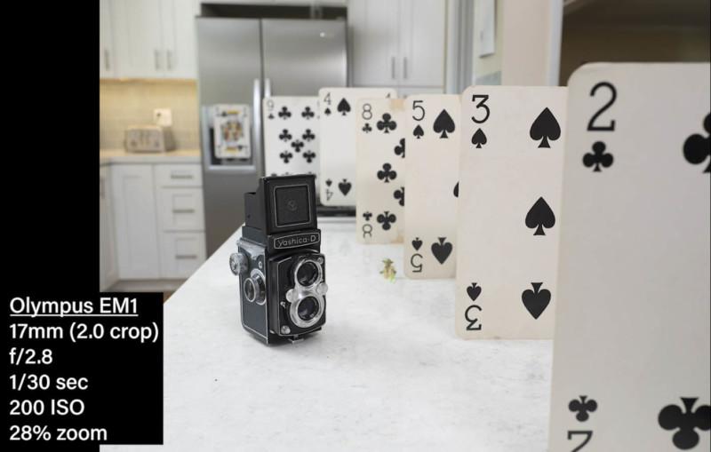 Quy đổi hệ số cảm biến máy ảnh là gì, nó ảnh hưởng như thế nào đến chất lượng của hình ảnh? - Ảnh 9.