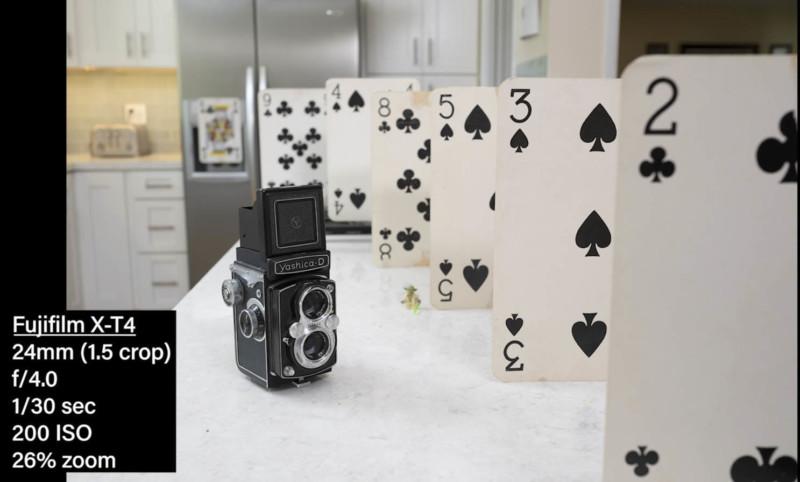 Quy đổi hệ số cảm biến máy ảnh là gì, nó ảnh hưởng như thế nào đến chất lượng của hình ảnh? - Ảnh 10.