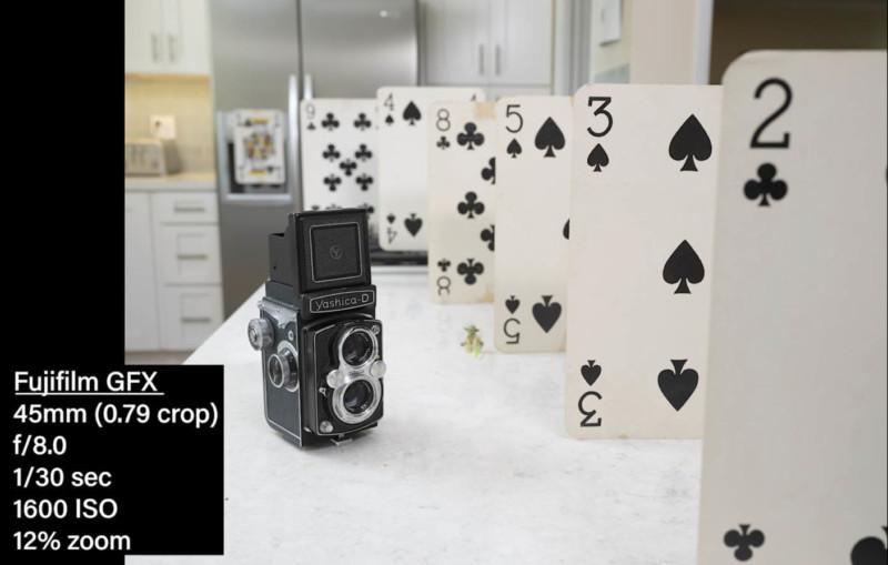 Quy đổi hệ số cảm biến máy ảnh là gì, nó ảnh hưởng như thế nào đến chất lượng của hình ảnh? - Ảnh 13.