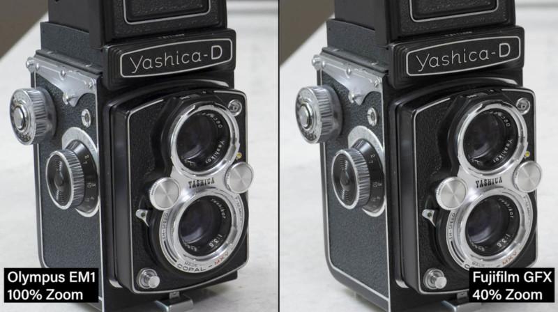 Quy đổi hệ số cảm biến máy ảnh là gì, nó ảnh hưởng như thế nào đến chất lượng của hình ảnh? - Ảnh 16.