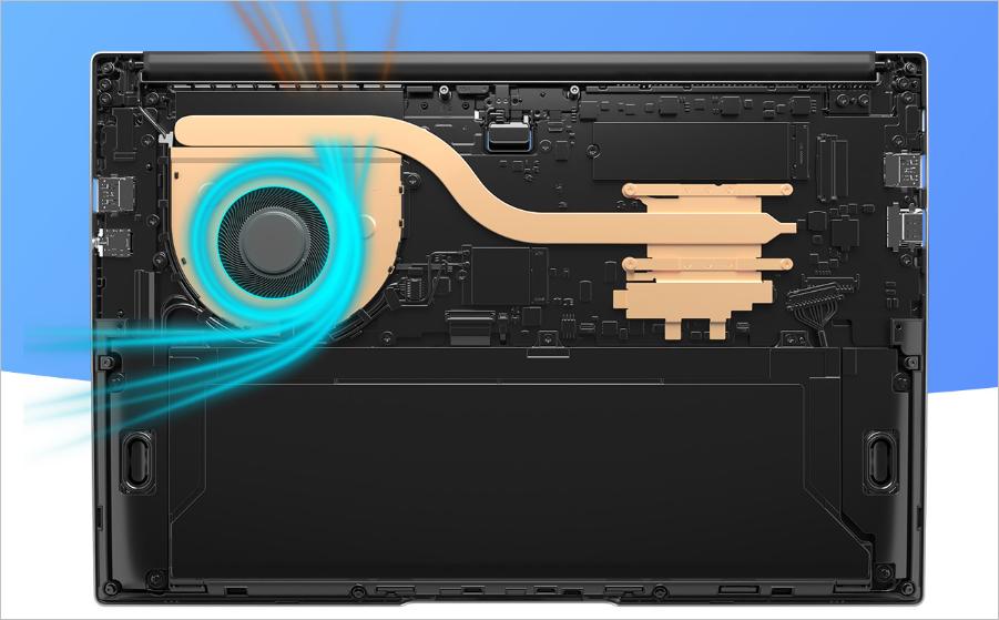 Honor Magicbook 14 SE ra mắt: AMD Ryzen 3500U, cảm biến vân tay, giá chỉ 10 triệu đồng - Ảnh 3.