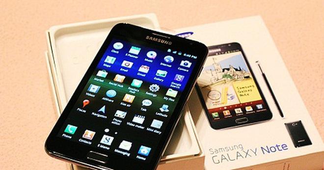 Từng là chỉ báo tương lai nhưng tại sao dòng Galaxy Note hiện nay dường như đã không còn nguyên bản - Ảnh 3.