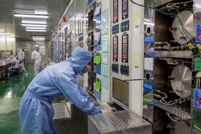 Chiến lược thúc đẩy ngành công nghiệp chip nội địa bằng mọi giá của Trung Quốc đang có dấu hiệu phản tác dụng như thế nào? - Ảnh 1.