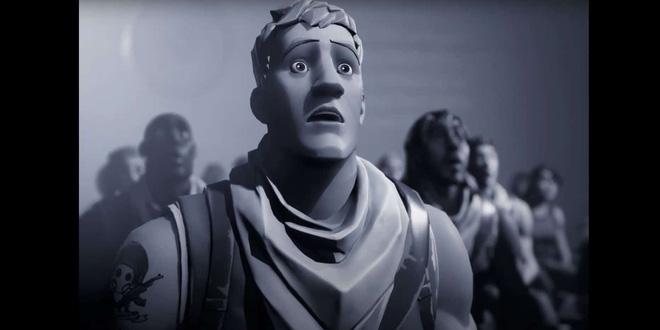 Nhà sản xuất game Fortnite vừa đặt một cái bẫy chống độc quyền cho Apple và Tim Cook đã vội bước ngay vào đó - Ảnh 1.