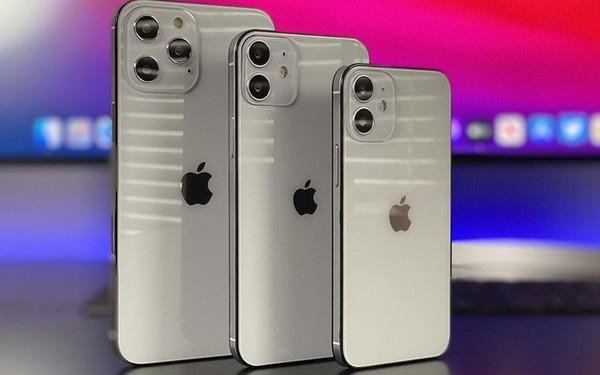 Apple sẽ ra mắt iPhone 12 rẻ hơn vào đầu năm 2021 - Ảnh 1.