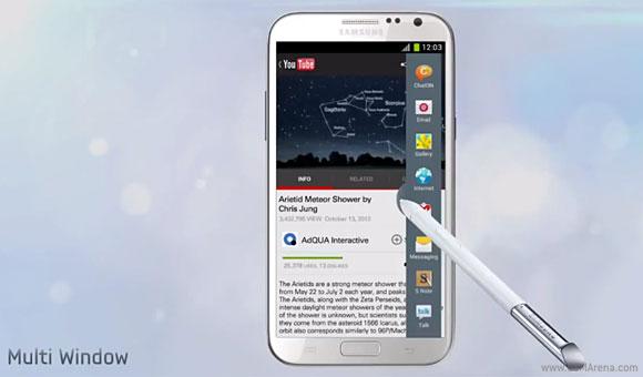 Nhìn lại Samsung Galaxy Note II: Viết nên một bản anh hùng ca khẳng định vị thế của Note series - Ảnh 10.