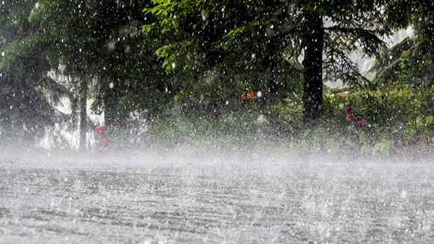 Tại sao lại có những trận mưa vừa to vừa dai dẳng như ở TP. HCM những ngày qua? Hãy xem câu trả lời từ khoa học - Ảnh 2.