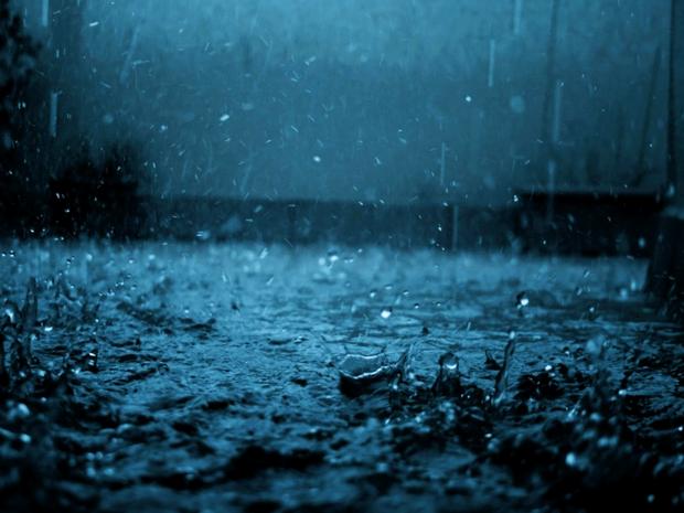 Tại sao lại có những trận mưa vừa to vừa dai dẳng như ở TP. HCM những ngày qua? Hãy xem câu trả lời từ khoa học - Ảnh 1.