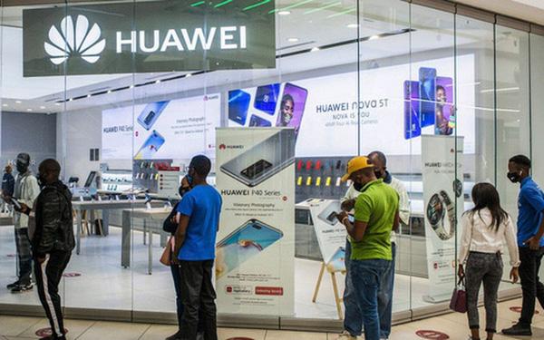 Bị phương Tây ghẻ lạnh, cấm cửa; vì sao Huawei vẫn được Lục địa đen chào đón nồng nhiệt? - Ảnh 1.