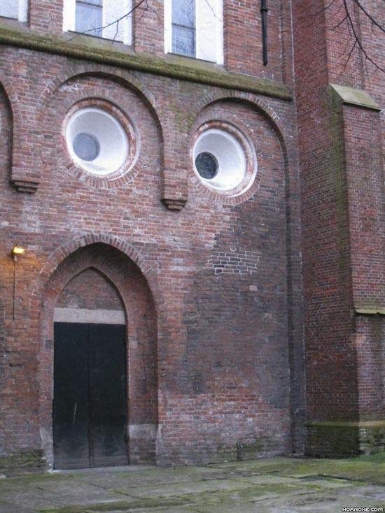 Tại sao chúng ta hay thấy hình khuôn mặt trong những đồ vật vô tri? - Ảnh 5.
