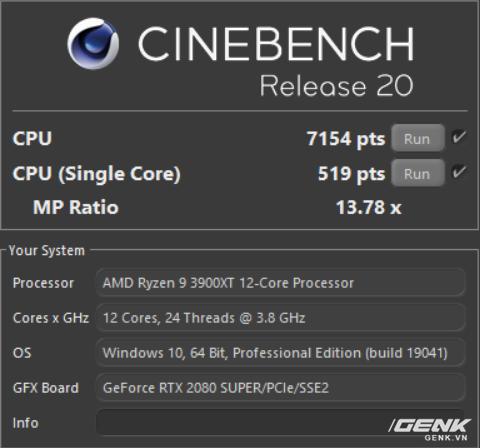 Đánh giá AMD Ryzen 9 3900XT: sinh ra để tiếp tục đè bẹp Intel nhưng có đủ ấn tượng để xây ngôi vương của riêng mình? - Ảnh 5.