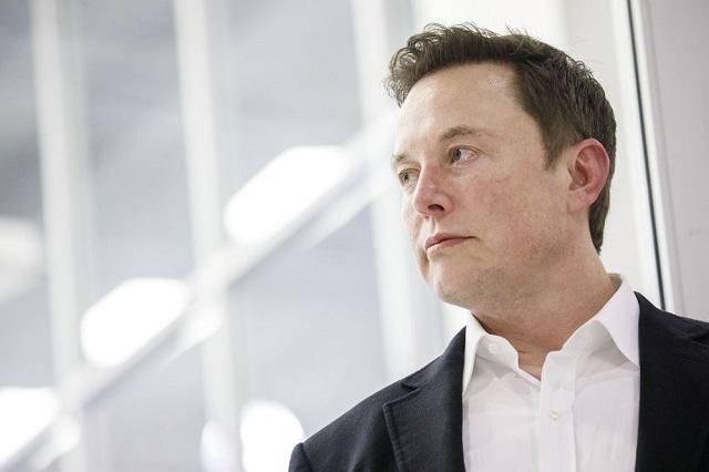 Kiếm được gần 8 tỷ USD một ngày, Elon Musk trở thành người giàu thứ 4 thế giới - Ảnh 1.