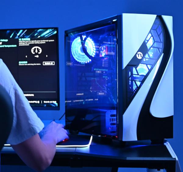 Xiaomi ra mắt PC Gaming: Chip AMD Ryzen 5 2600, giá từ 6 triệu đồng - Ảnh 2.
