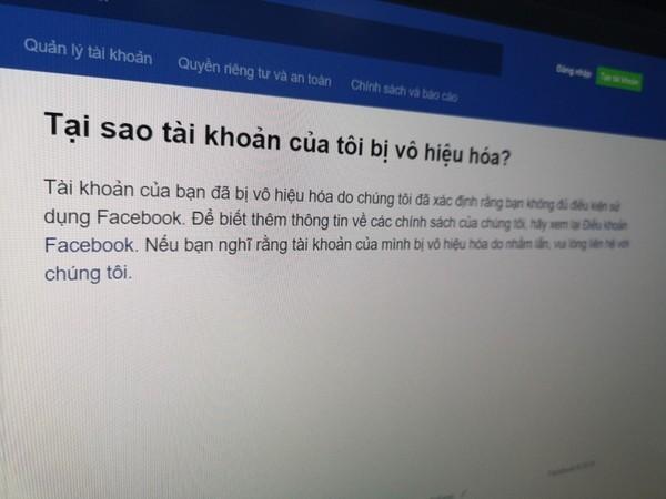 Vì sao tài khoản Facebook lại trở thành miếng mồi ngon cho hacker Việt Nam? - Ảnh 1.