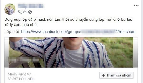 Vì sao tài khoản Facebook lại trở thành miếng mồi ngon cho hacker Việt Nam? - Ảnh 2.