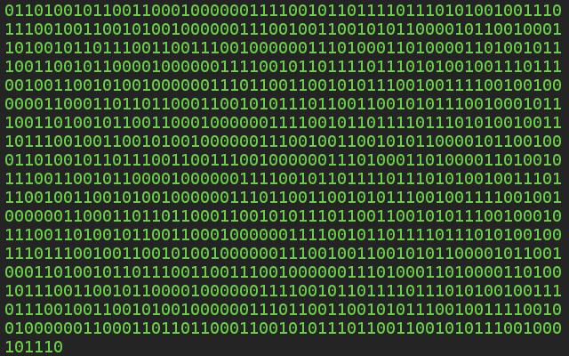 Nhà vật lý nêu lên khả năng lượng dữ liệu ta tạo ra sẽ biến Trái Đất thành quả cầu số, khi số bit dữ liệu nhiều hơn cả nguyên tử - Ảnh 1.