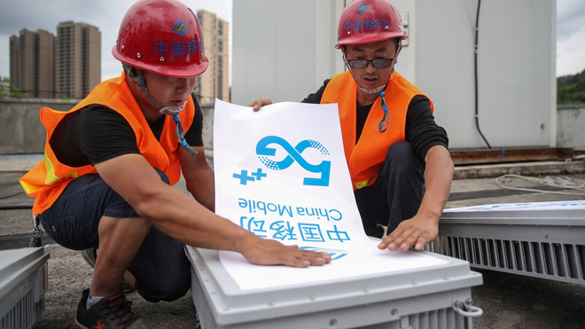 Đòn trừng phạt của Mỹ phát huy tác dụng, cả Huawei và ZTE phải giảm tốc độ lắp đặt trạm 5G - Ảnh 2.