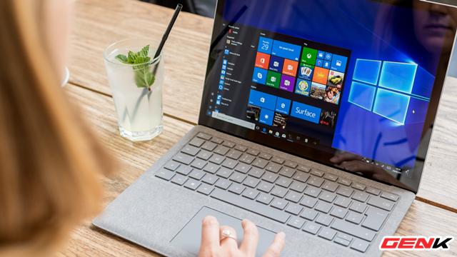 """Cài """"báo động"""" mỗi khi mất kết nối Internet trên Windows 10 - Ảnh 1."""