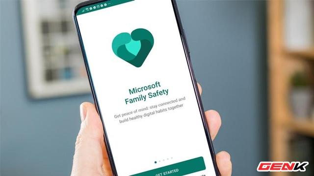 Quản lí thời gian sử dụng điện thoại của trẻ nhỏ từ xa với ứng dụng chính chủ từ Microsoft - Ảnh 1.