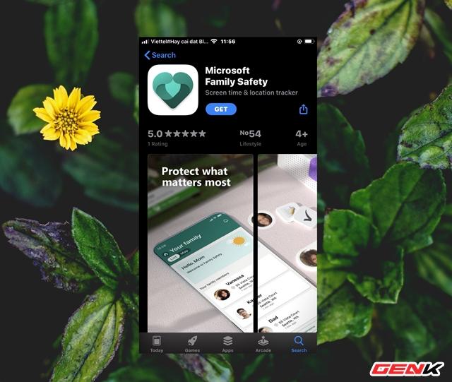 Quản lí thời gian sử dụng điện thoại của trẻ nhỏ từ xa với ứng dụng chính chủ từ Microsoft - Ảnh 2.