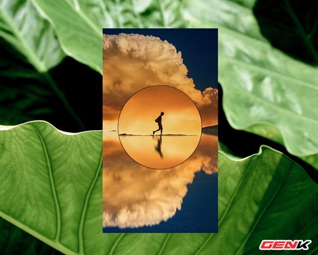 Cách sử dụng kính lúp trong chỉnh sửa ảnh để nhấn mạnh nội dung trên iPhone - Ảnh 1.
